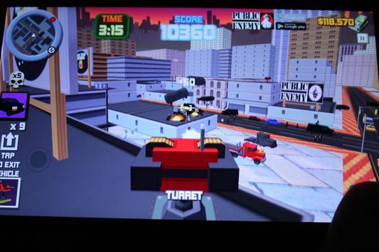 Public Enemy screenshot 7