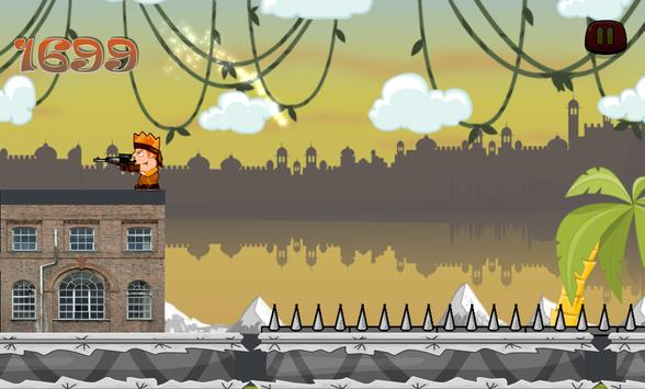 I survive - Game screenshot 2