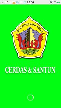Universitas Muria Kudus poster