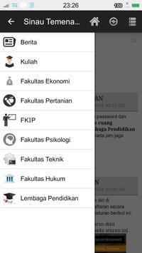Universitas Muria Kudus screenshot 3