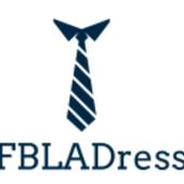 FBLA_Dress icon