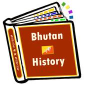 Bhutan History icon