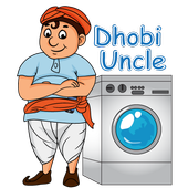 Dhobi Uncle - A laundry App icon