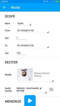 Complete Quran apk screenshot
