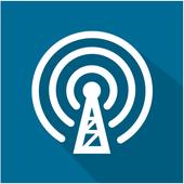 Sigmon - 2G 3G 4G Signalmaps icon