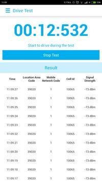 Sigmon - 2G 3G 4G Signalmaps screenshot 3