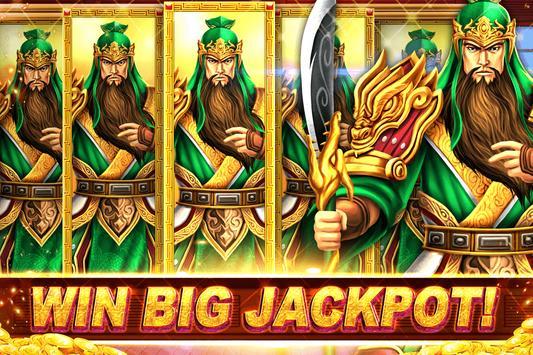 Free Slots Casino Royale syot layar 3