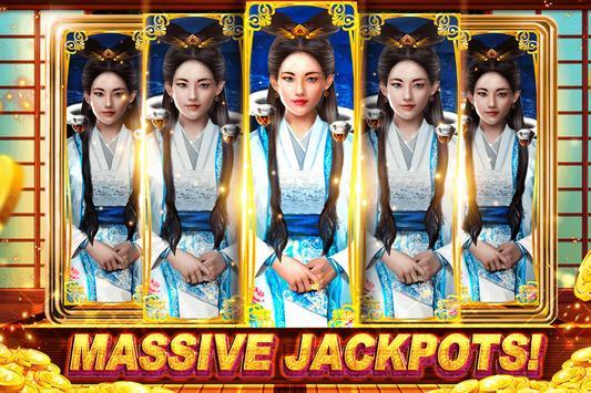 Free Slots Casino Royale syot layar 7