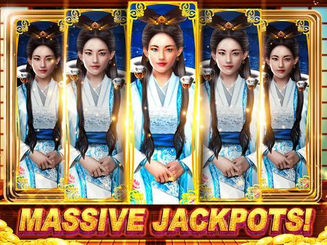 Free Slots Casino Royale syot layar 12