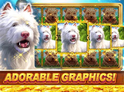 Free Slots Casino Royale syot layar 11