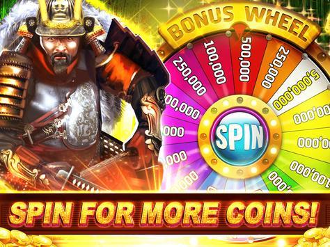 Free Slots Casino Royale syot layar 14
