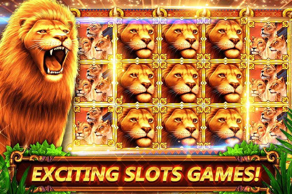 marina sands casino Slot Machine