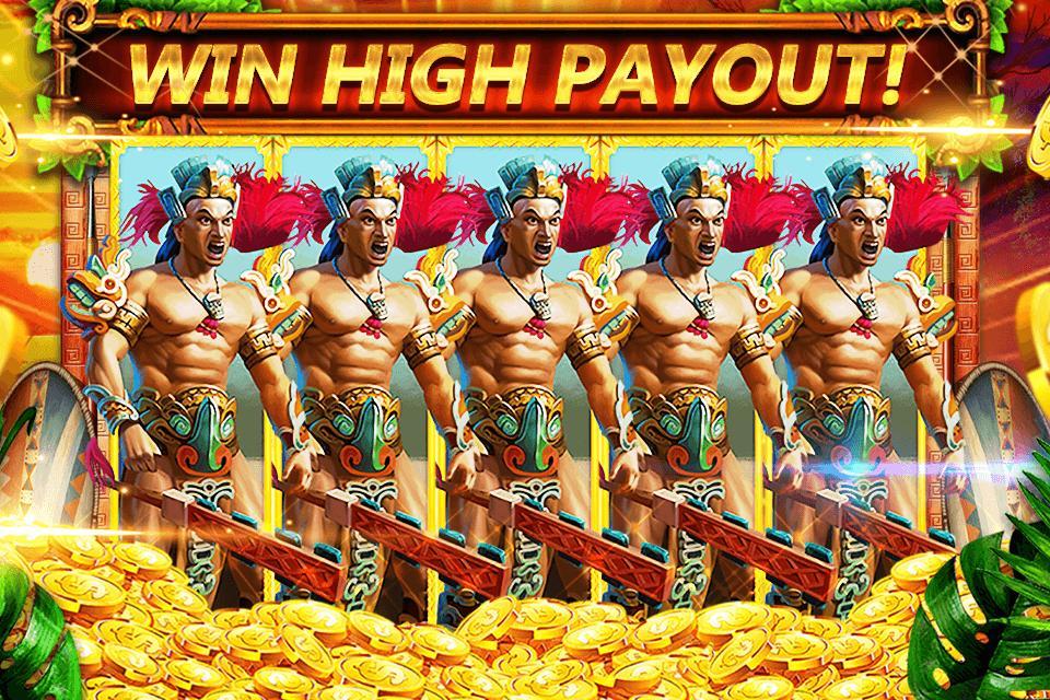 golden jungle Casino
