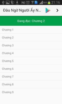Truyện Tầm Tần Ký Full apk screenshot