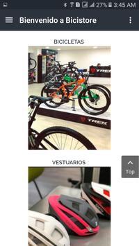 Bicistore Colombia apk screenshot