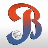 Bickesco And Son Baseball icon
