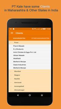 PT Kale & Company apk screenshot