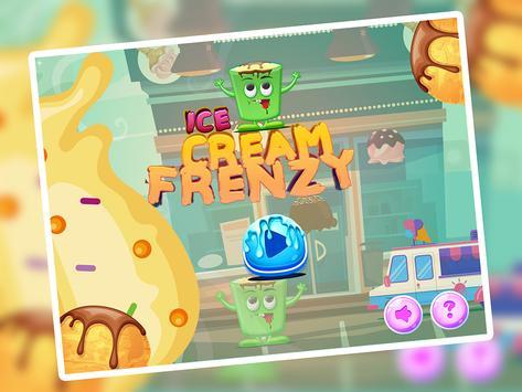 Ice Cream Frenzy screenshot 5