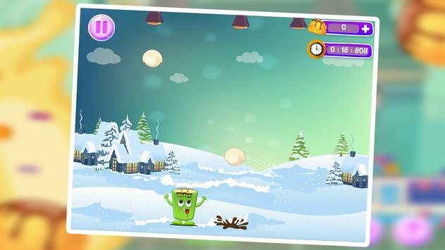 Ice Cream Frenzy screenshot 1