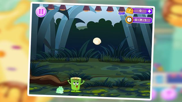 Ice Cream Frenzy screenshot 2