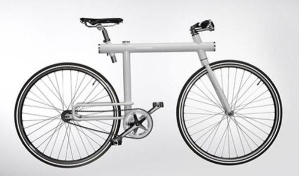 modifications bike poster