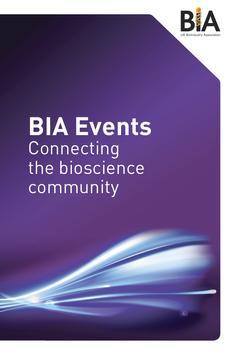 BIA Events apk screenshot