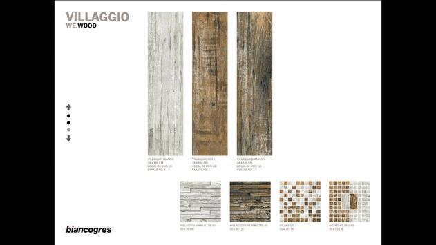 Biancogres screenshot 3