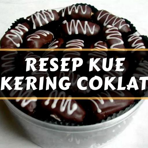 Resep Kue Kering Coklat For Android Apk Download