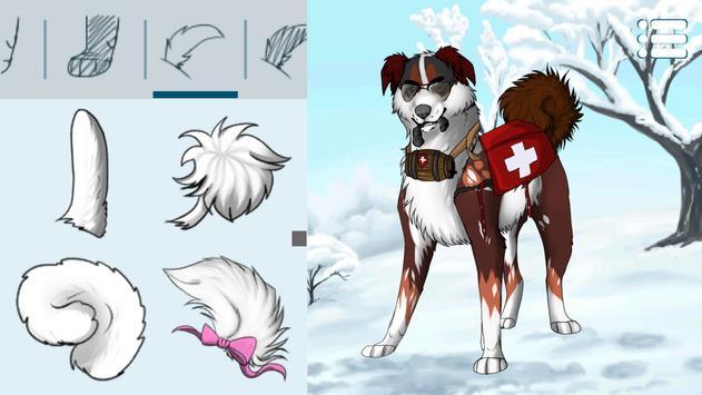 Avatar Maker: Dogs apk screenshot