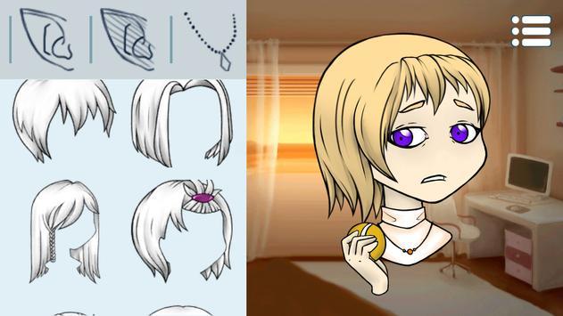 Avatar Maker: Anime Selfie apk screenshot