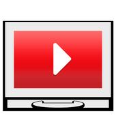 Flipps – Movies, Music & News icon