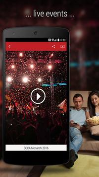 Flipps – Movies, Music & News screenshot 4