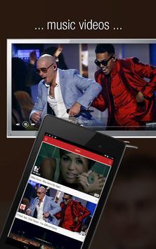 Flipps – Movies, Music & News screenshot 17