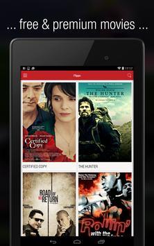 Flipps – Movies, Music & News screenshot 19