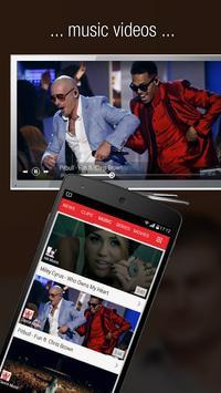 Flipps – Movies, Music & News screenshot 3