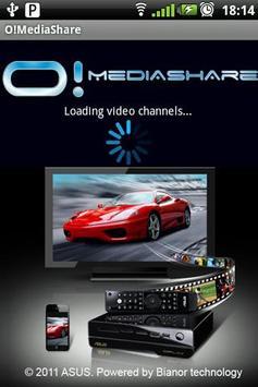 O!MediaShare poster