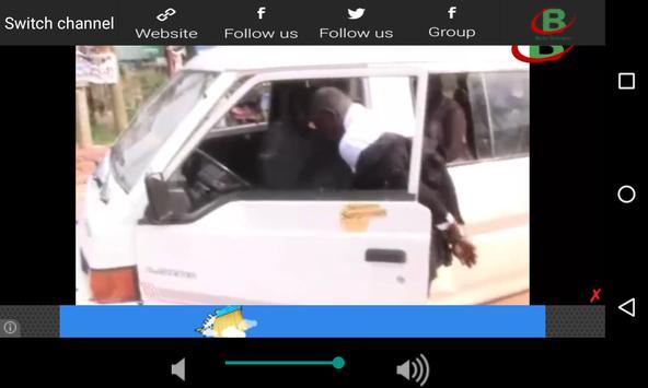 Biafra TV apk screenshot