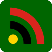 Biafra News Feeds icon