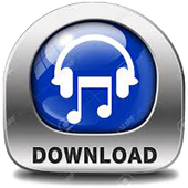 Music-Downloader New icon
