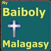 NY BAIBOLY MALAGASY icon