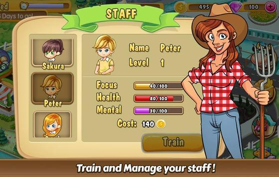 FARM FRIENDS screenshot 3