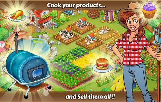 FARM FRIENDS screenshot 2
