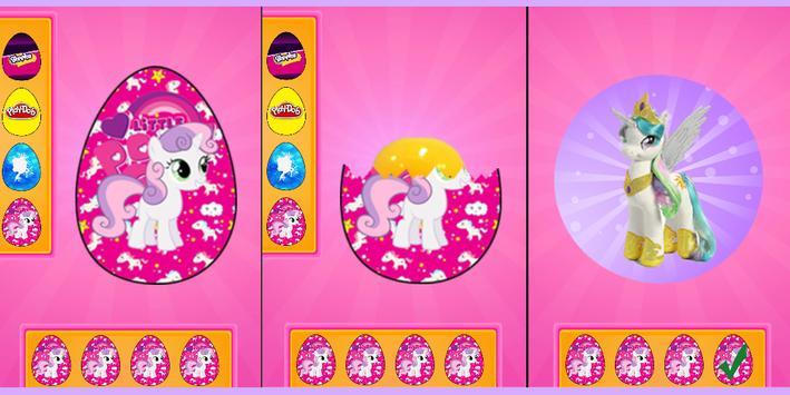 Eggs Surprise Play Duh apk screenshot