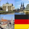 Deutsche Städte - Quiz 圖標