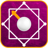One More Ball - Ball Shooter Brick Break Time icon