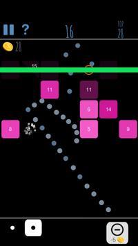 One More Ball - Ball Shooter Brick Break Time apk screenshot
