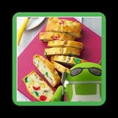 Bread Recipes Collection icon