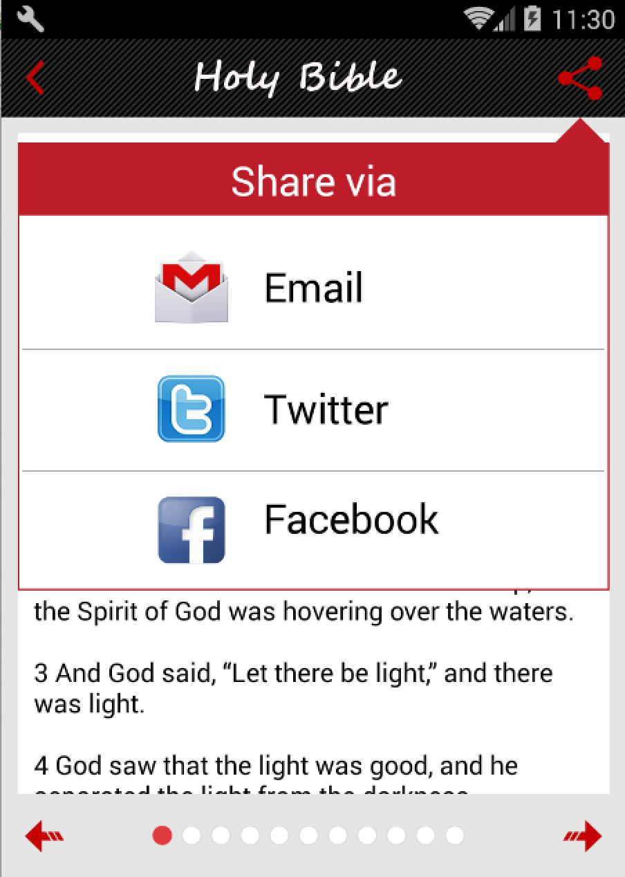 Bible NIV Old & New Testament for Android - APK Download