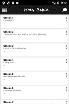 Biblia NVI screenshot 2