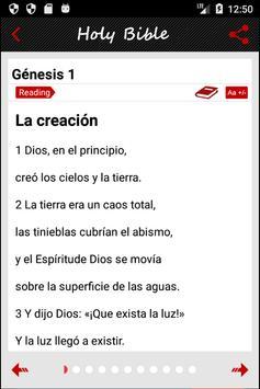 Biblia NVI screenshot 3